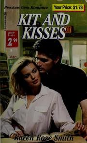 Kit and Kisses (Precious Gem, No. 74)