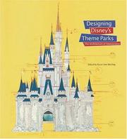 Cover of: Designing Disney's theme parks