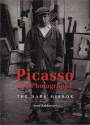 Cover of: Picasso and Photography