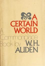 A certain world