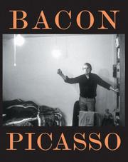 Cover of: Bacon Picasso