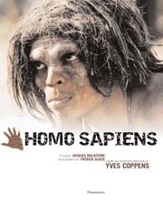 Cover of: Homo Sapiens | Yves Coppens