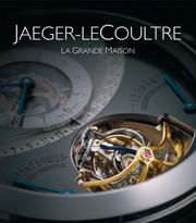 Cover of: Jaeger LeCoultre
