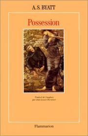 Cover of: Possession