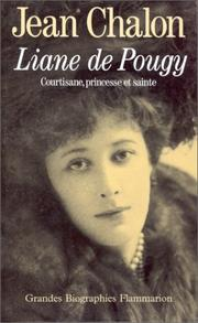 Cover of: Liane de Pougy