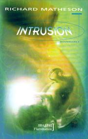 Cover of: Intrusion
