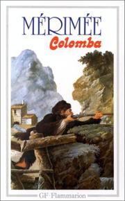 Cover of: Colomba