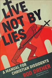 Cover of: Live Not by Lies |