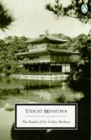 Cover of: Temple of the Golden Pavilion, the