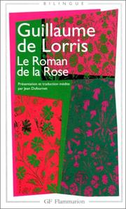 Cover of: Le Romance De La Rose
