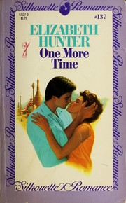 One More Time (Silhouette Romance, 137)