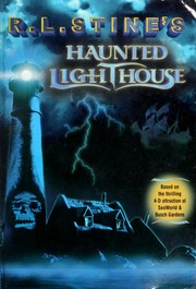 R. L. Stine's Haunted Lighthouse (Signed First Edition/First Printing)