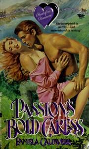 Passion's Bold Caress