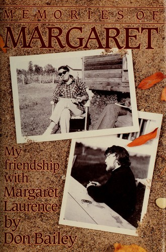Memories of Margaret by Don Bailey
