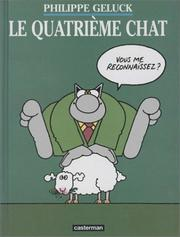 Cover of: Le Chat, tome 4