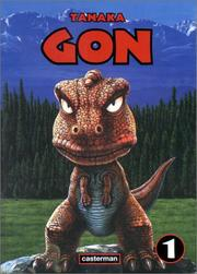 Cover of: Gon, tome 1