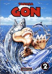 Cover of: Gon, tome 2