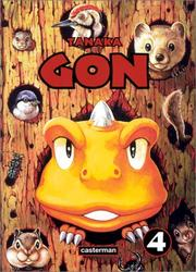Cover of: Gon, tome 4