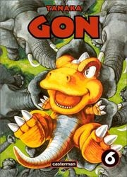 Cover of: Gon, tome 6