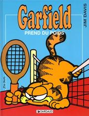 Cover of: Garfield, tome 1