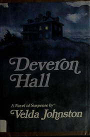 Deveron Hall