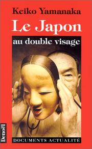 Cover of: Le Japon au double visage