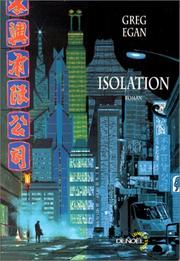 Cover of: Isolation