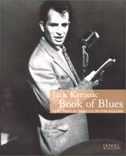 Cover of: Book of blues