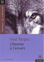Cover of: L'hommme a l'envers