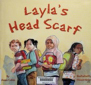 Cover of: Layla's head scarf by Miriam Cohen