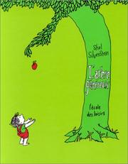 Cover of: L'Arbre Genereux (The Giving Tree)