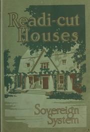 Readi-cut homes