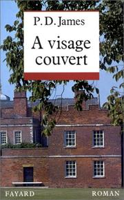 Cover of: A visage couvert
