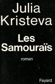 Cover of: Les Samouraïs