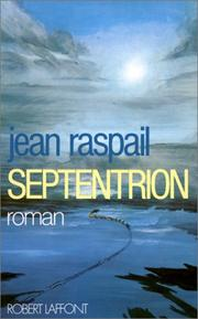 Cover of: Septentrion