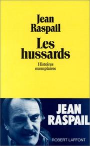 Cover of: Les hussards