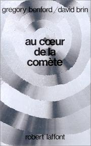 Cover of: Au coeur de la comète (FR:  Heart of the Comet): Heart of the Comet)