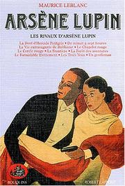 Cover of: Arsène Lupin, tome 5