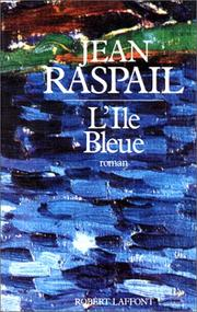 Cover of: L' île bleue