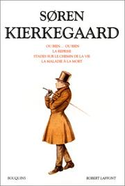 Soren Kierkegaard by Mark C. Taylor