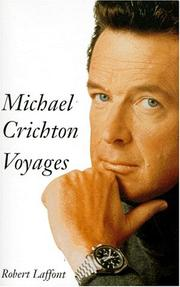Cover of: Voyages