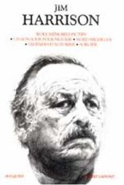Cover of: Jim Harrison