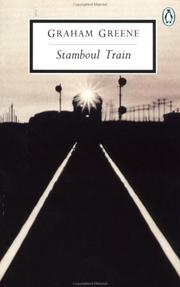 Cover of: Stamboul Train by Graham Greene