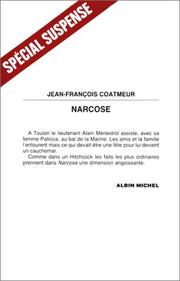 Cover of: Narcose