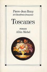 Cover of: Toscanes