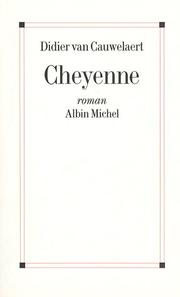 Cover of: Cheyenne
