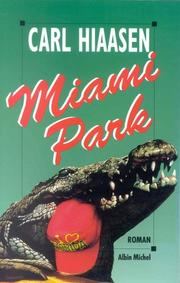 Cover of: Miami Park