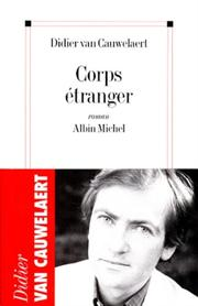 Cover of: Corps étranger