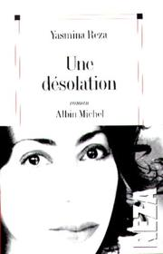 Cover of: Une Desolation
