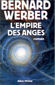 Cover of: L' empire des anges